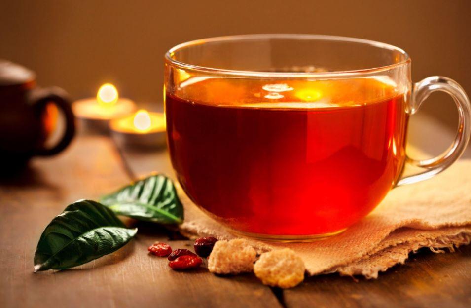 Uống trà cam thảo khoa học để cải thiện sức khỏe